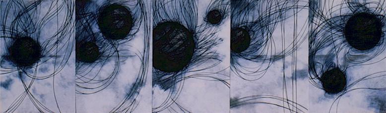 Day Dreaming (2000) by Torii Yoshinari